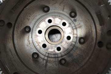 What To Do If Oil Is Leaking From The Rear Crankshaft Seal