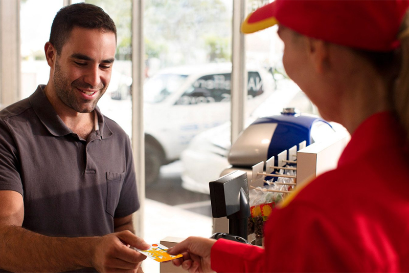 Shell Named as Fuel Card Supplier to CCS Fleets