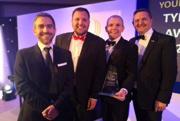 Bridgestone Scoops Top Accolade at TyreSafe Awards
