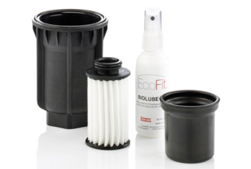 How To Fit A Urea Filter