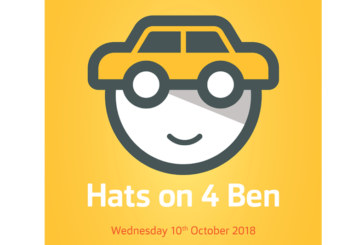 CVW Signs Up For Hats On 4 Ben