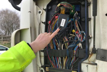 DVSA Begins Dirty Lorry Crackdown Nationwide
