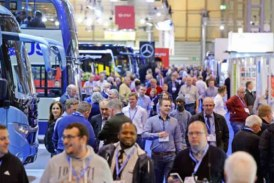 Gearing up for Euro Bus Expo