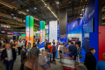 Sherwin-Williams Showcases Range at Automechanika