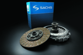 ZF Aftermarket Removes Sachs Surcharge
