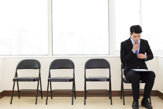 Editor's Viewpoint: You're Hired