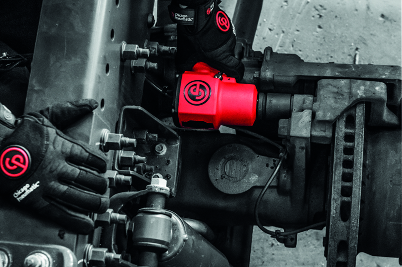 WIN! A CP Stubby Impact Wrench