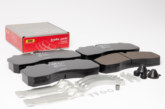 Troubleshooting Tips; Brake Pad Wear