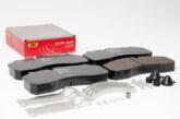 Troubleshooting Tips; Brake Pad Wear