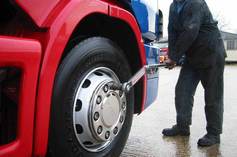 WIN! Free Torque Wrench Calibration