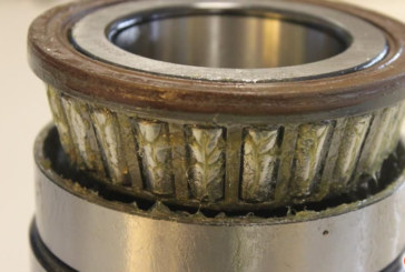 Wheel Bearings – Spot the Difference
