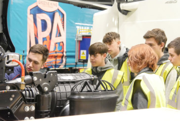 Ford & Slater to Host Apprenticeship Open Evenings