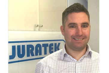New UK Sales & Marketing Director at Juratek