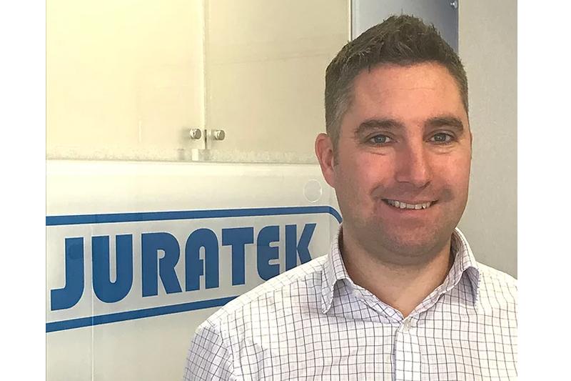 New UK Sales & Marketing Director at Juratek