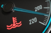 Engine Overheating; Faulty Fuel Injector
