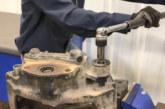 Brake Caliper Replacement