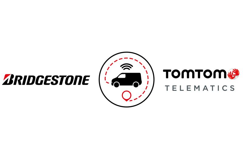 Bridgestone Completes Acquisition of TomTom Telematics