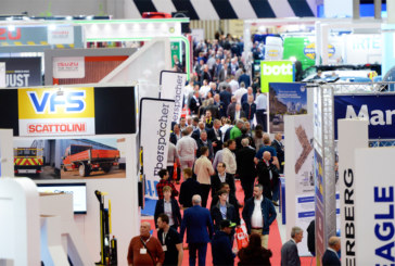 CVW Magazine Set to Exhibit at the CV Show 2019