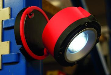 LED Work Light & Inspection Lamp