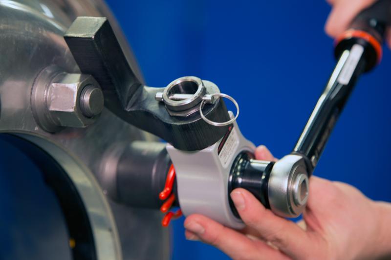 Torque Wrench: Part 2 - cvw