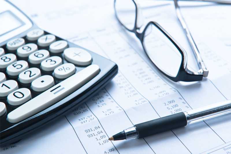Keep Your Finances Under Control
