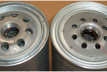 Counterfeit Filters: The Road to Ruin