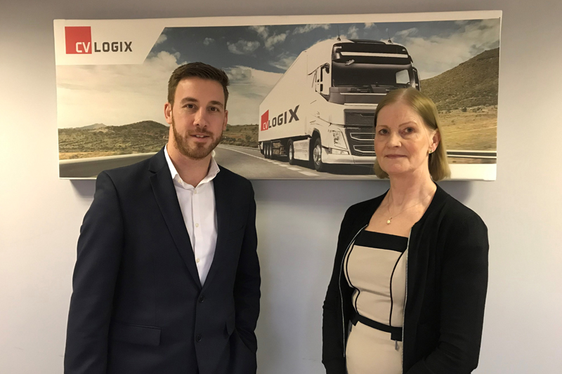 Eminox Appoints CV Logix as UK Distributor