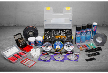 WIN! Sealey Consumables Bundle