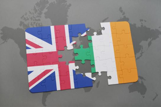 """Proposals for Irish Border Post Brexit Unrealistic"""