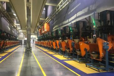Bridgestone Digitises Manufacturing Operations