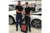 Winner of CP 24V Ultracapacitor Jump Starter Announced