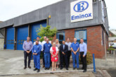 Eminox Opens New Retrofit Service & Support Centre