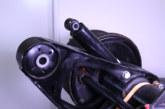 SAF INTRA 3D Pivot Bush Removal & Replacement