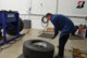 Tyre training days