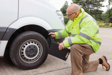Are your tyres up to standard?
