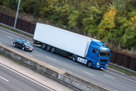 DVSA steps up roadside trailer checks