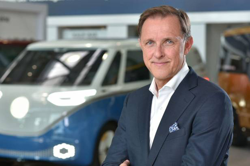 ACEA appoints chair for LCV Committee