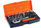 WIN! Bahco 25-piece socket set
