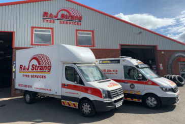 Continental Tyre Group acquires R&J Strang