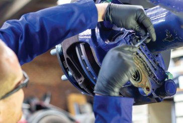 How to tackle trailer axle servicing