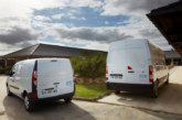 Renault extends LCV range with hydrogen option
