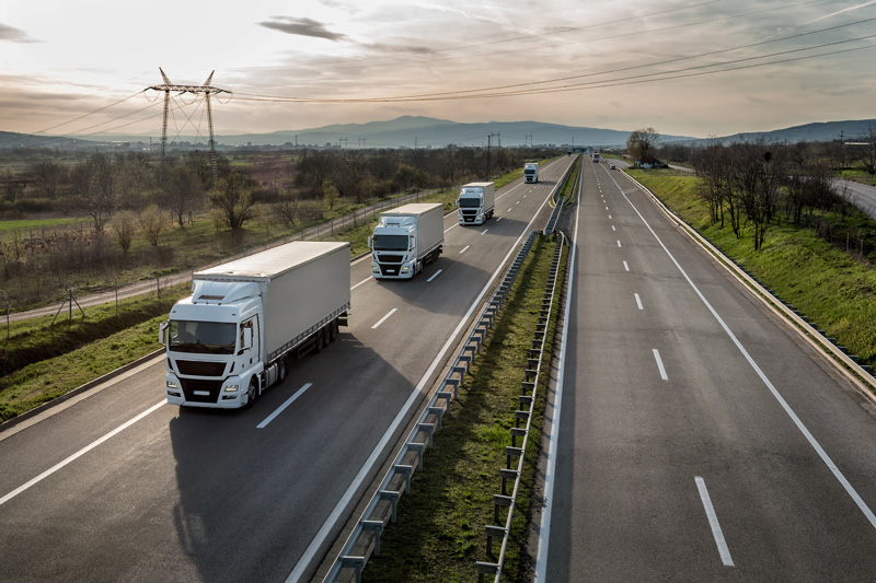 RHA urges political parties to prioritise road freight