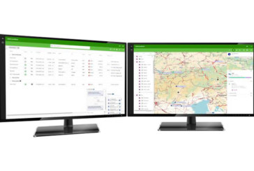 Astrata redesigns its commercial fleet solution