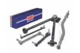 Steering and suspension components