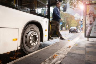Urban-bus-tyre