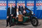 LIQUI MOLY reports growth despite difficult year