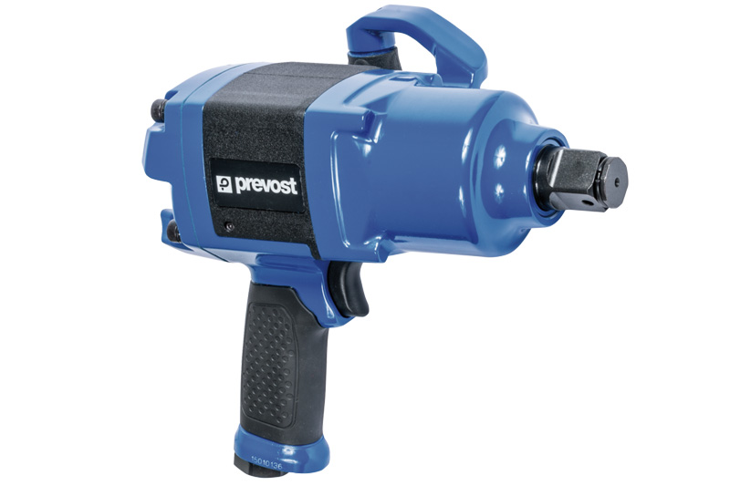 "WIN! Prevost 1"" impact wrench gun"