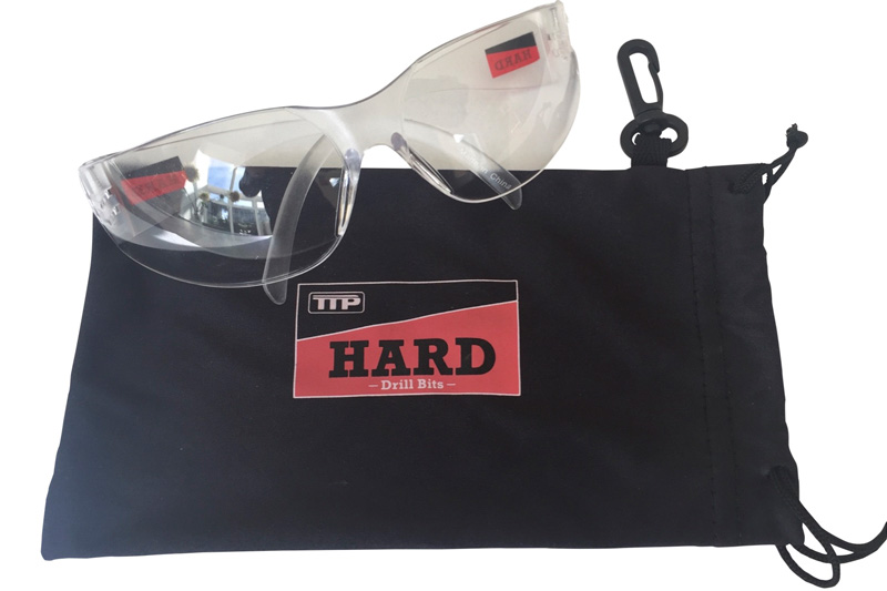 WIN! TTP Hard prize bundle