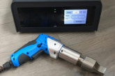 Ultrasonic welding kit