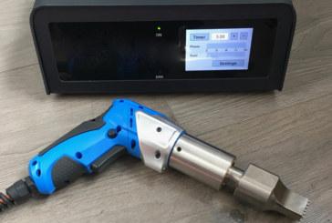 Ultrasonic welding kit